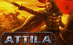 Популярный игровой автомат Attila