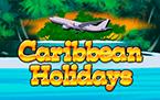 Популярные игровые автоматы Карибские Каникулы