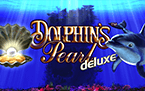 Dolphin's Pearl Deluxe - популярный игровой автомат