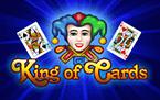 Король Карт - игровой автомат на реальные деньги