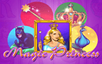 Симуляторы игровых автоматов Волшебная Принцесса