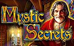 Симулятор онлайн Mystic Secrets