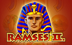 Играть на деньги в автомат Рамзес II