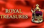 Игровой автомат Королевские Сокровища на деньги