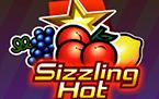 Популярный игровой автомат Sizzling Hot