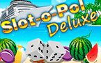 Бесплатные эмуляторы автоматов Slot-o-pol Delux