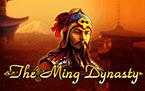 Симуляторы игровых автоматов The Ming Dynasty