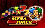 Игровой автомат на реальные деньги Mega Joker