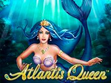 Atlantis Queen — играть на официальном сайте